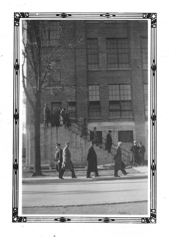 General Motors Strike, 1937