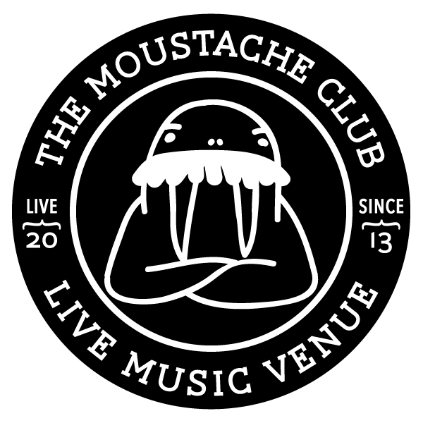 The Moustache Cluib