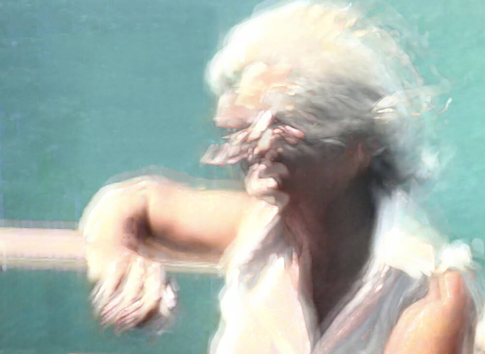 Jennifer Martin; Shift