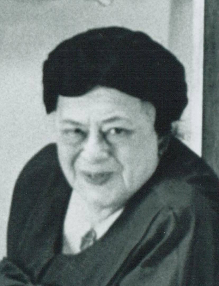 Hortense Gordon