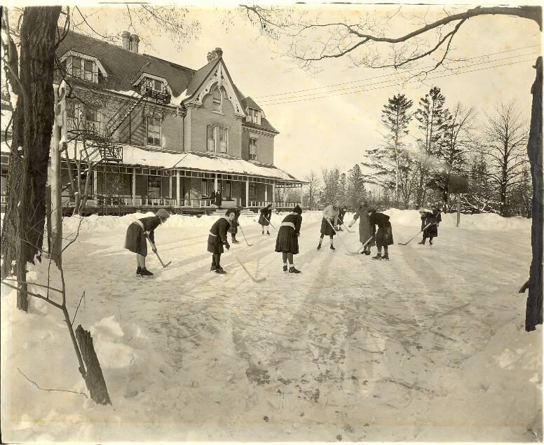 photo of hockey