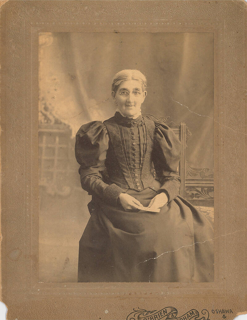 Unidentified portrait from the Thomas Bouckley Collection