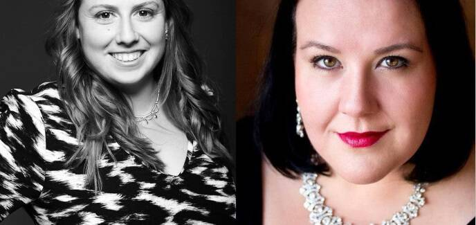 RMG Fridays - Opera Singers
