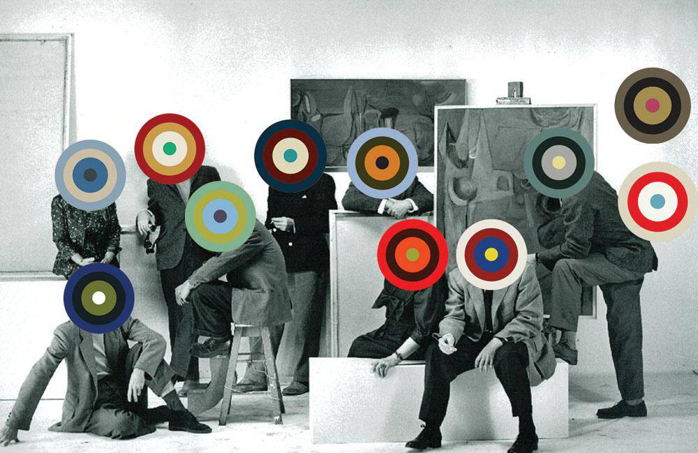Painters Eleven