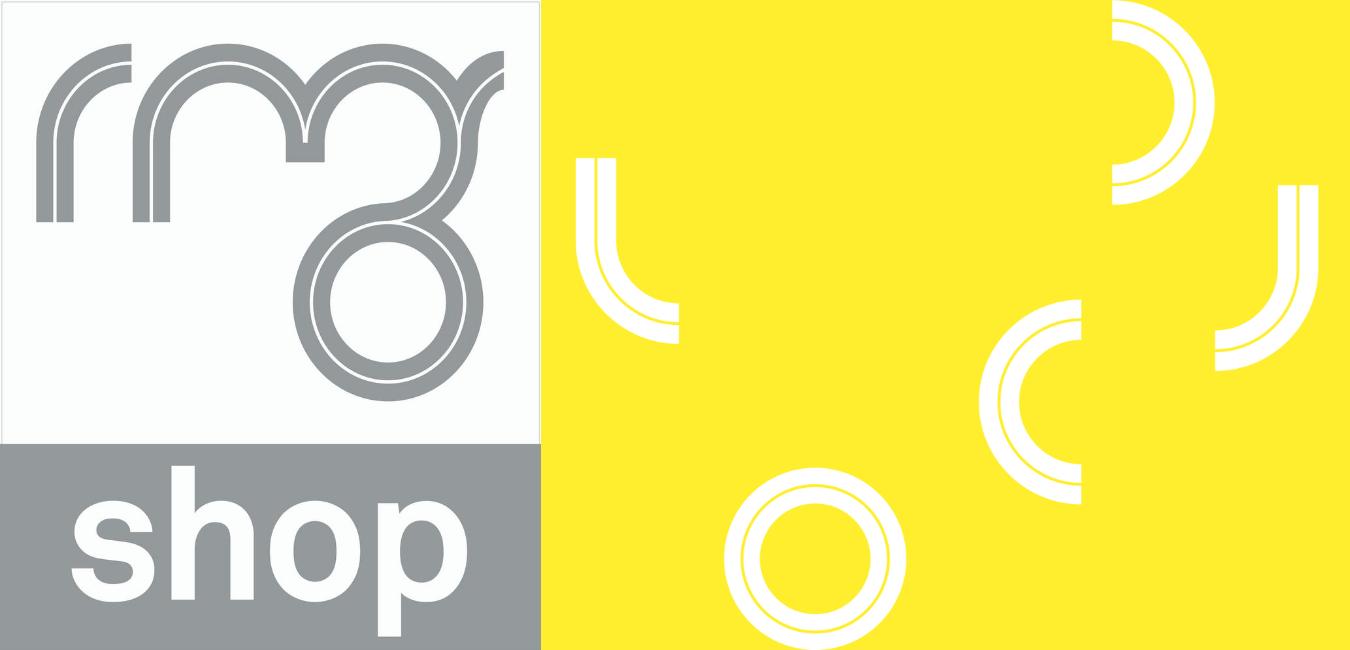 RMG Shop Logo